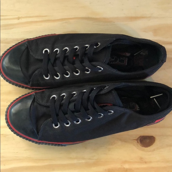 6ae712758142 chrome Other - Chrome Red Sole Men s Shoes-9